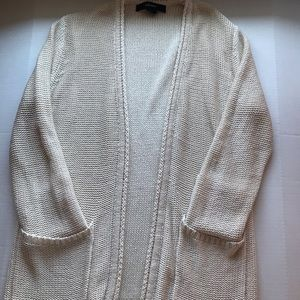 Forever 21 Knitted Cardigan